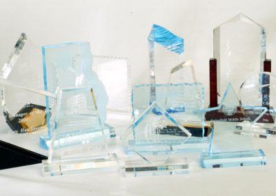 Acrylics 001 A